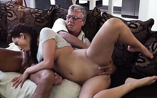 Milf fuck old man What would you opt - computer or