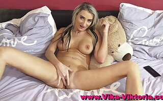 Sexy MILF impregnated by her stepson (18)