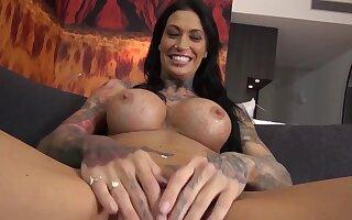 Latina sumptuous hooker amateur sex clip