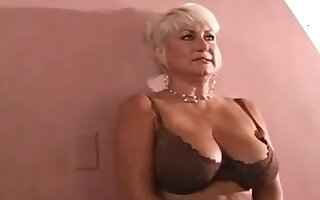 Hawt Mother I'd Like To Fuck and matures